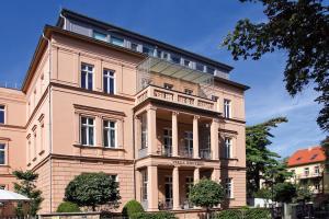 Villa Hentzel in Weimar