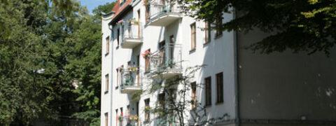 Hotel Liszt in Weimar