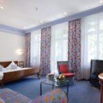 Suite Hotel Weimar